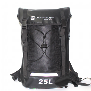 Waterproof Backpack 25L
